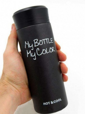Фото: Термос My Bottle My Color