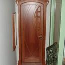 железные тамбурные двери эконом класса